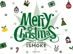 Merry Christmas from ISMOKE