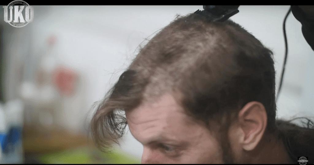 Saint Nick Gets Lit, London Smoking Club – Saint Nick Gets Lit [Video]