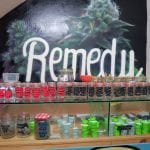 Remedy Barcelona Cannabis Club Review