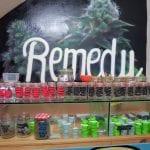 Remedy Barcelona Cannabis Club Review