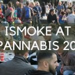 ISMOKE at Spannabis 2017 [Video]