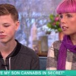 Warrior Women: The mothers fighting to legalise cannabis to save ..