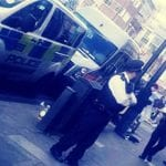 London Coffeeshop raided by police twice in two weeks