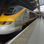 Eurostar to Amsterdam just became a reality