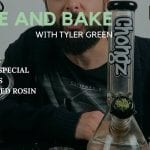 Holy Grail Special : Wake and Bake with Tyler Green ..