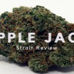 Apple Jack ISMOKE Report – California Weed Review