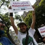 Mexico has legalised medical cannabis!