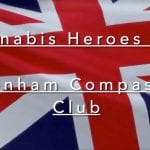 Cannabis Heroes : Tottenham Compassion Club