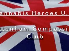 tottenham compassion club