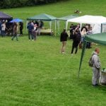 We attended the Basingstoke Cannabis Awareness Event 2017