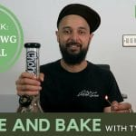 Wake and Bake Chemdawg Special + ISMOKE Competition details