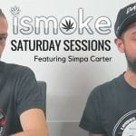 ISMOKE Saturday Sessions [Episode 1] featuring Simpa Carter