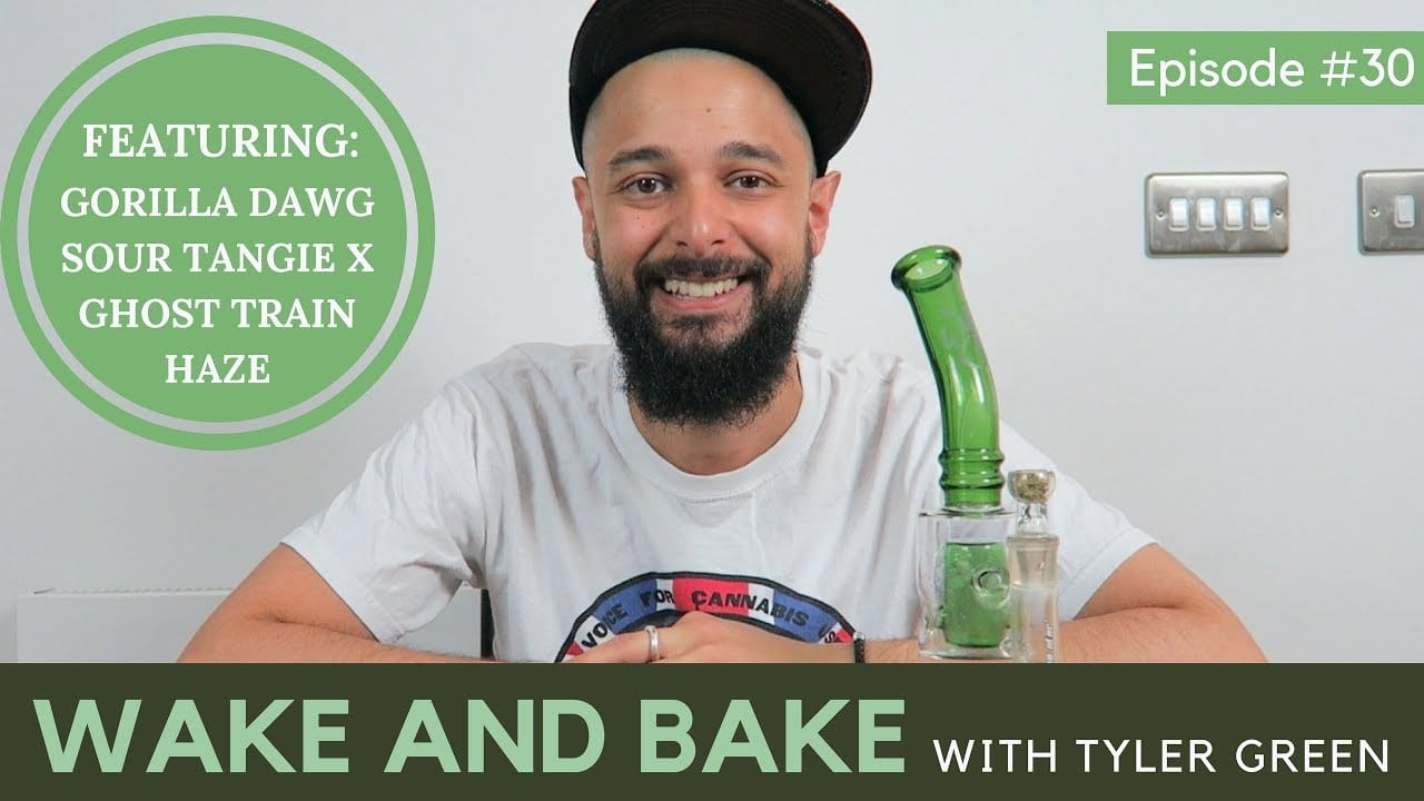 wake and bake essay What's the best way to wake and bake in order to start your day on a high note.