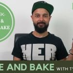 Wake and Bake with Tyler Green ft. Blues & Lemon ..