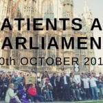 Paul Flynn Private Member's Bill & Patients At Parliament | ..