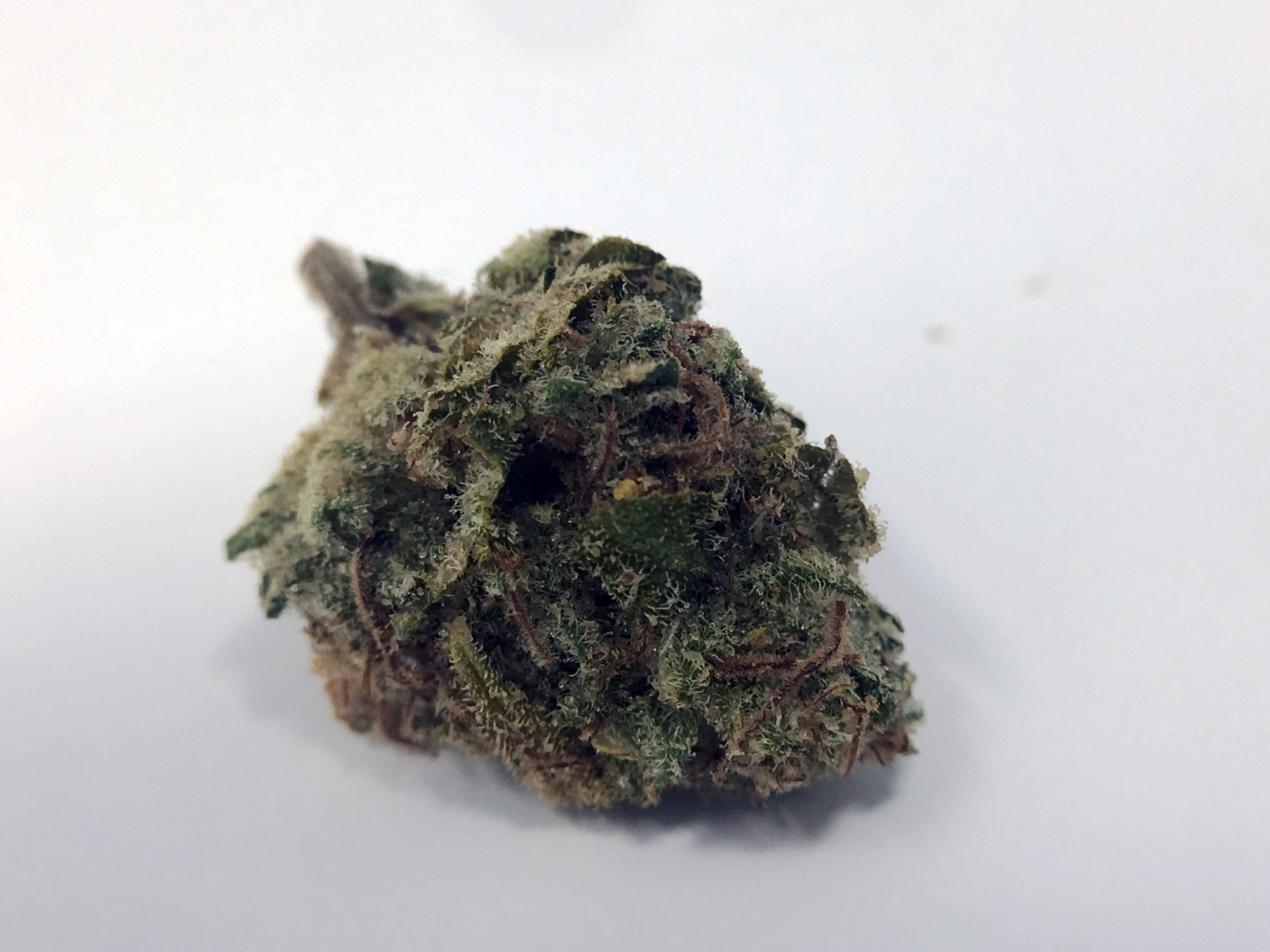 Tahoe OG, Tahoe OG Cannabis Strain Information & Review
