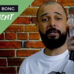 Vape cannabis through your bong with a water tool adapter