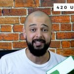Green Relief Papers Supply Plus Package January | 420 Unboxing