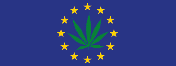 , Cannabis in Europe