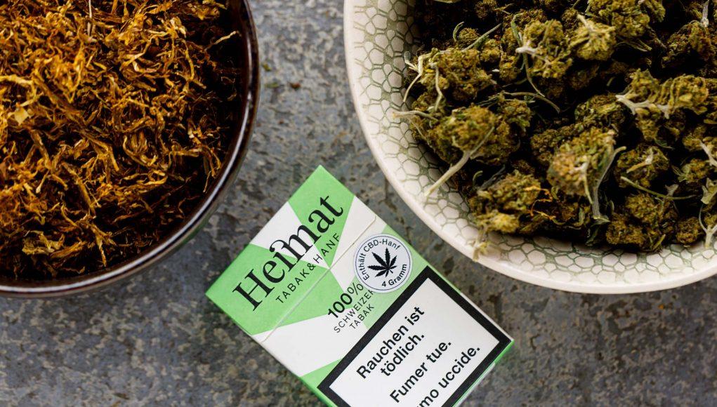 European Cannabis