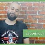 Smoking Moon Rocks (Orange Cookies X Super Silver Haze X ..