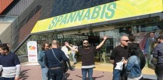 ISMOKE at Spannabis 2018