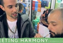 Meeting Harmony (Spannabis Day 3) | CannaVlog #75