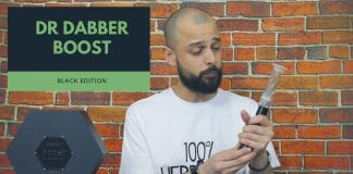 Dr Dabber Boost Black Edition