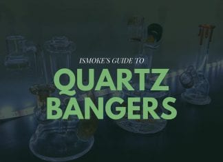 quartz bangers