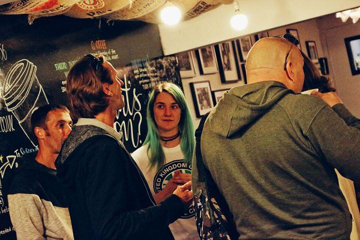 Milton Keynes Cannabis Social Club