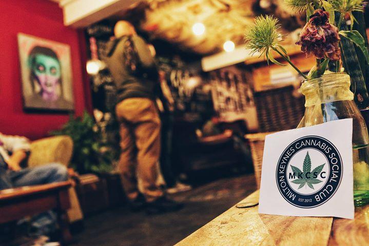 Milton Keynes Cannabis Club