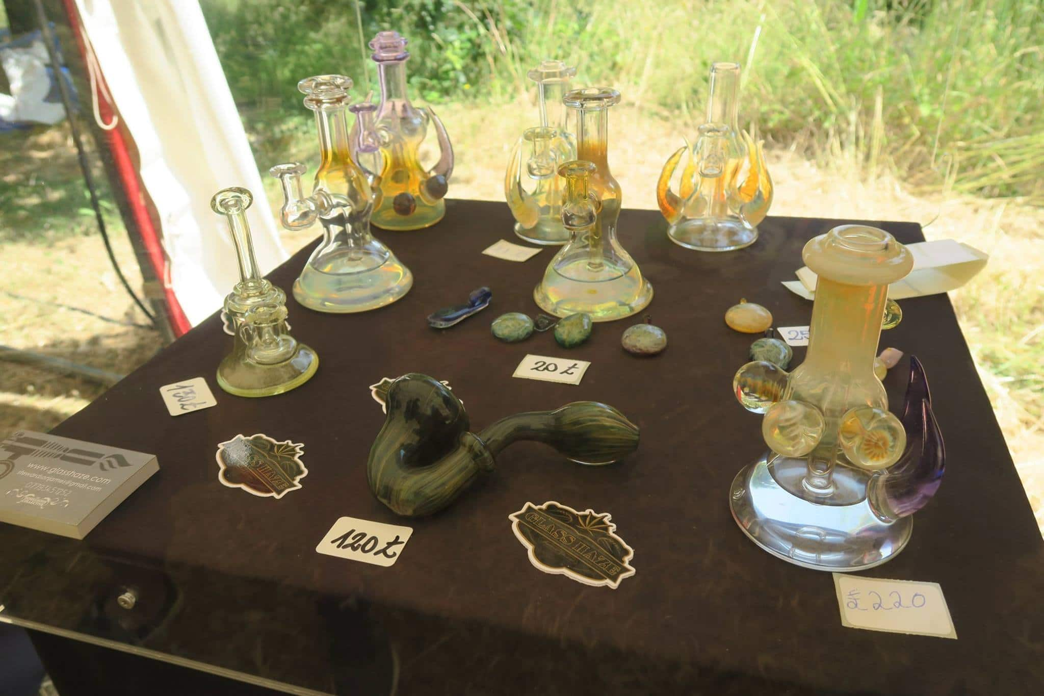 Borofest, We attended Borofest Glass Festival 2018