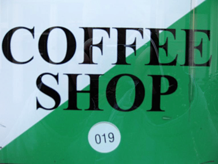 Dutch Coffeeshop, Dutch coffeeshops and the new cannabis experiment