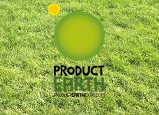 Product Earth 2018