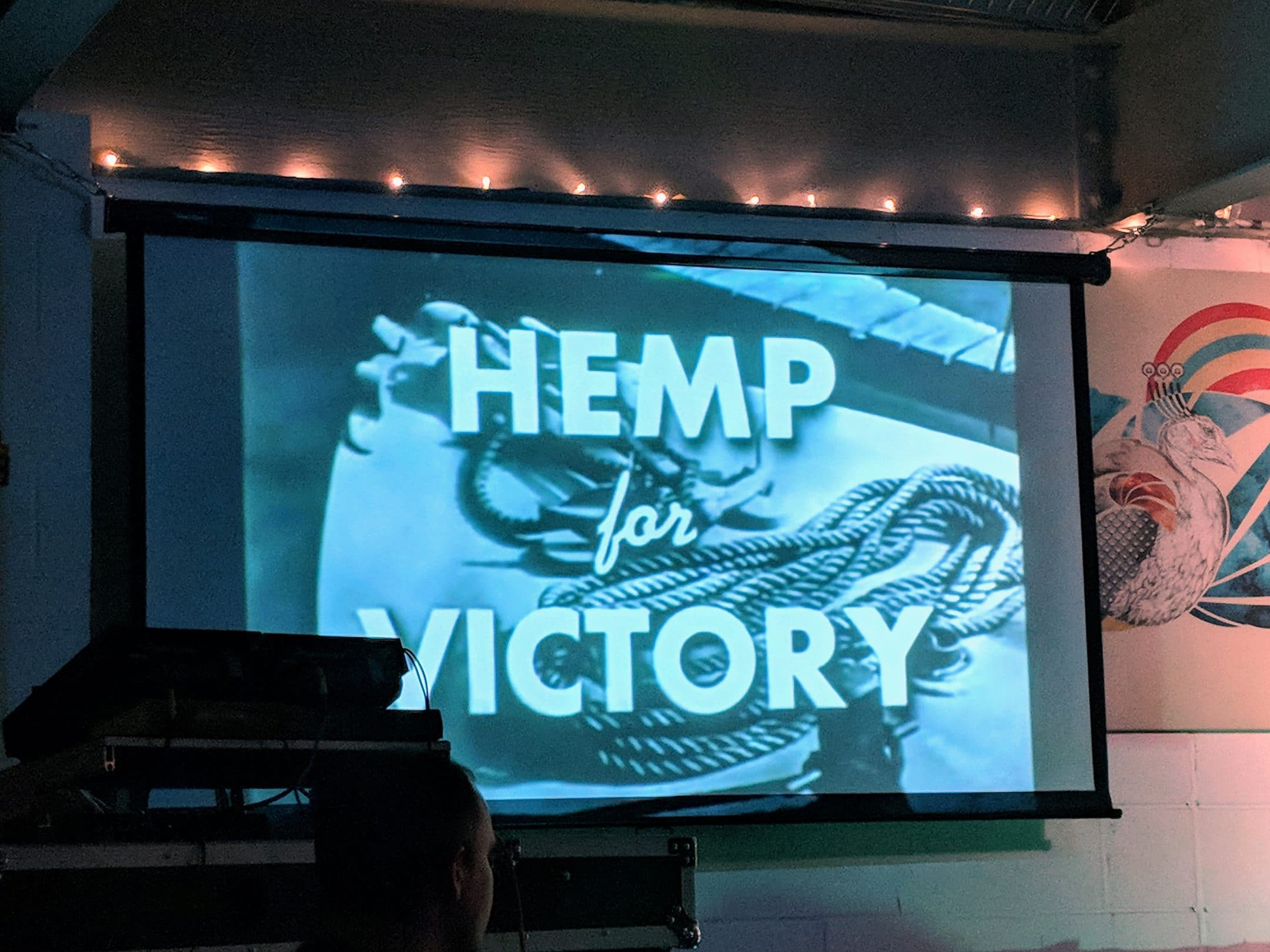 , We attended The London Cannabis Film Festival Anti-Prohibition Roadshow Launch