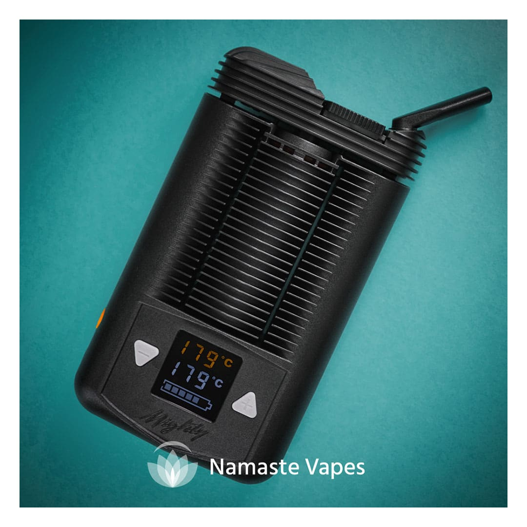 Mighty Deals with Namaste Vapes