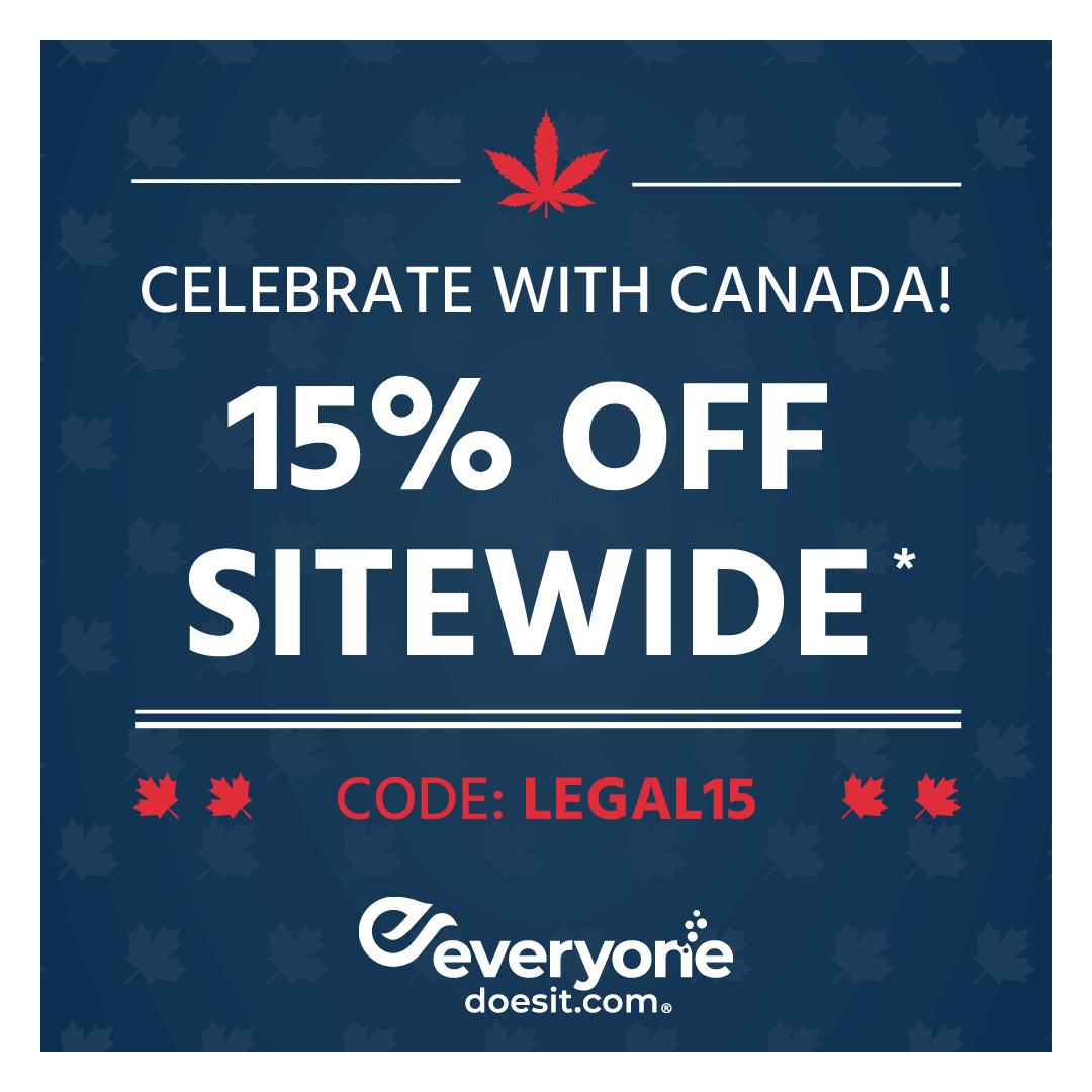 Congratulations Canada!