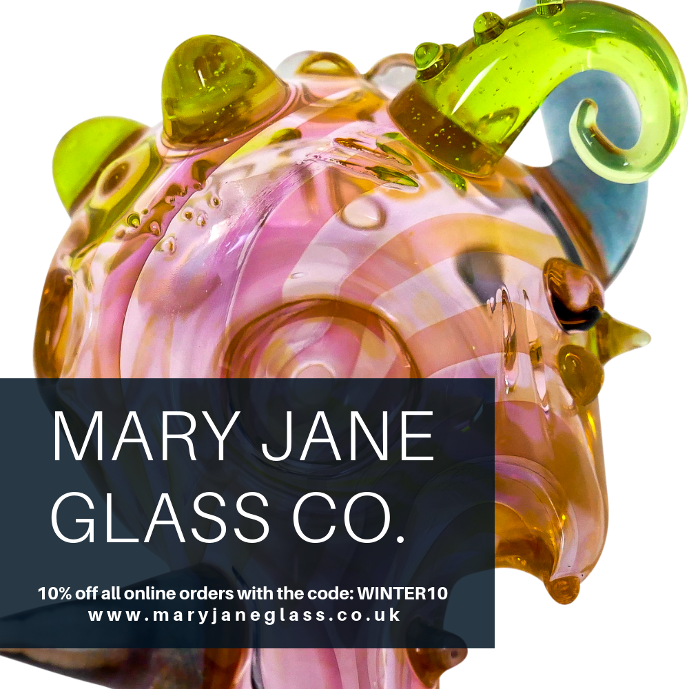 Visit the Mary Jane Glass Gallery