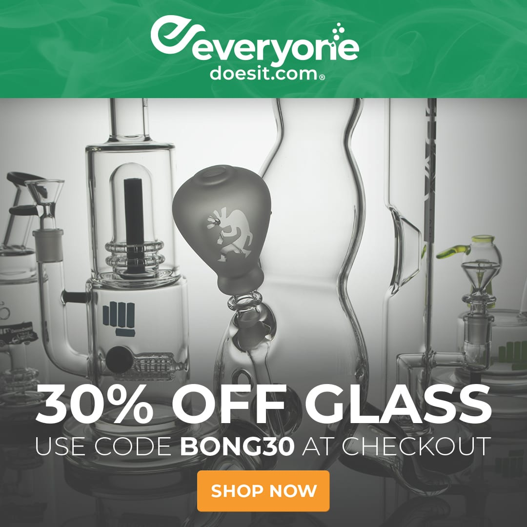 The EDIT Glass sale is now on!