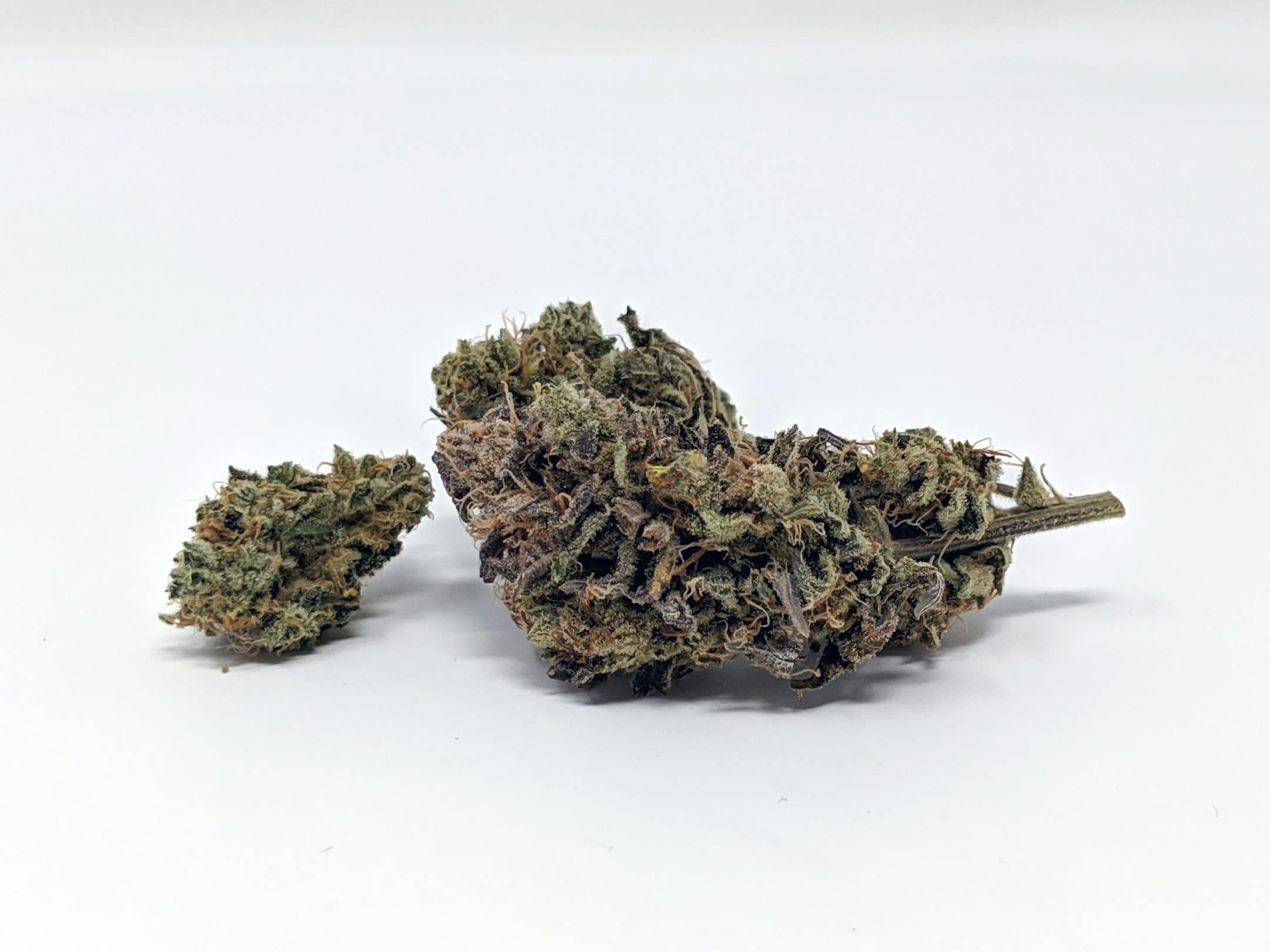 Double Funk, Double Funk Cannabis Strain Review & Information
