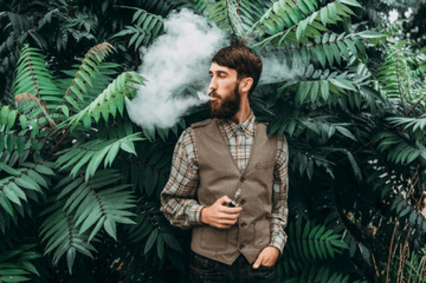 vaping cbd, 6 Possible Benefits of CBD Vaping for Anxiety and Depression